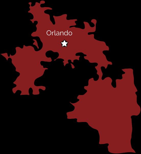 orlando county